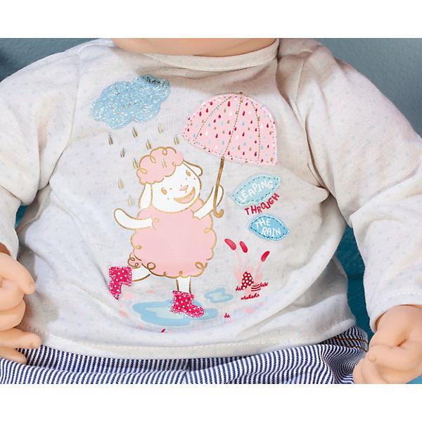 Одежда Baby Annabell для дождливой погоды