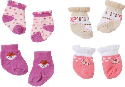 Kleidung & Accessoires Babypuppen & Zubehör Zapf Baby Annabell® Baby-Anzüge sortiert