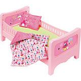 Кроватка BABY born