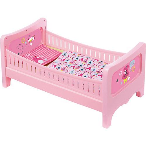 Кроватка BABY born от Zapf Creation