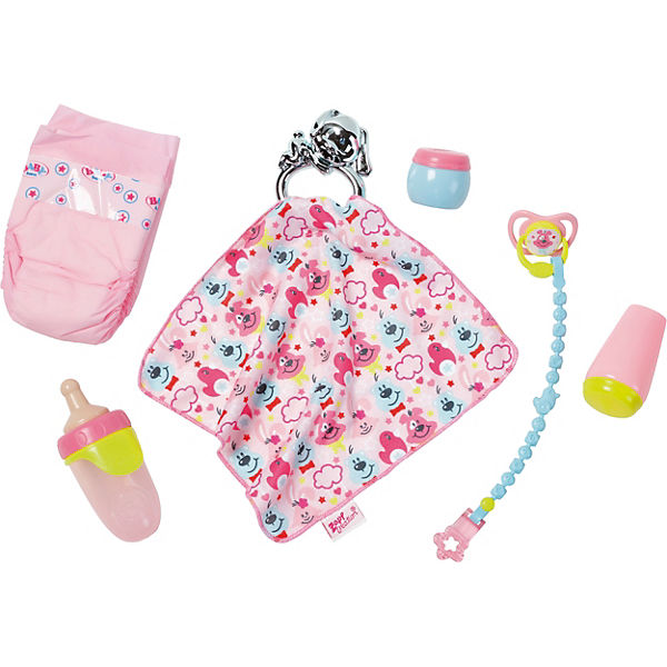 Baby Born Accessoires Set