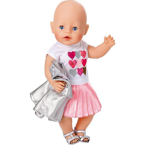 "Одежда  BABY born ""Законодательница моды"" от Zapf Creation"