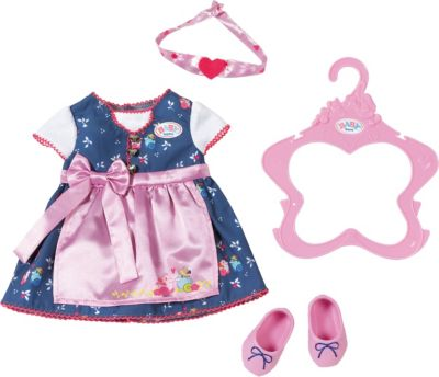 43 cm Baby Born Kleidung sehr süssss !!