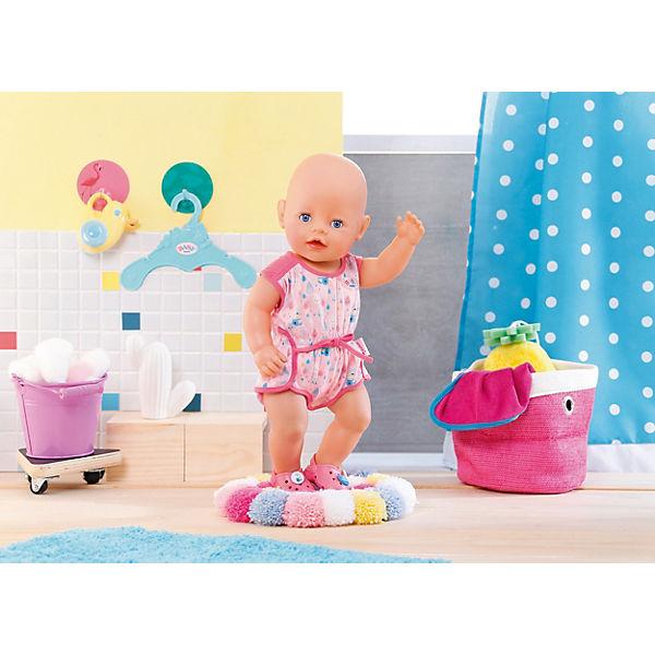 """Игрушка BABY born """"Пижамка с обувью"""""""