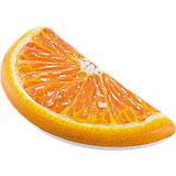 """Надувной матрас Intex """"Долька апельсина"""""""