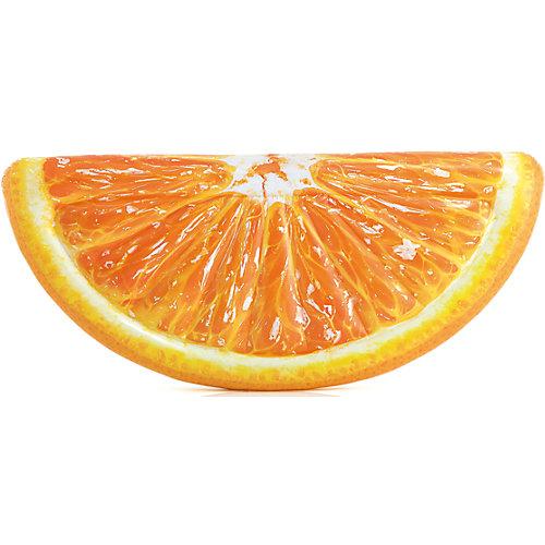 """Надувной матрас Intex """"Долька апельсина"""" от Intex"""