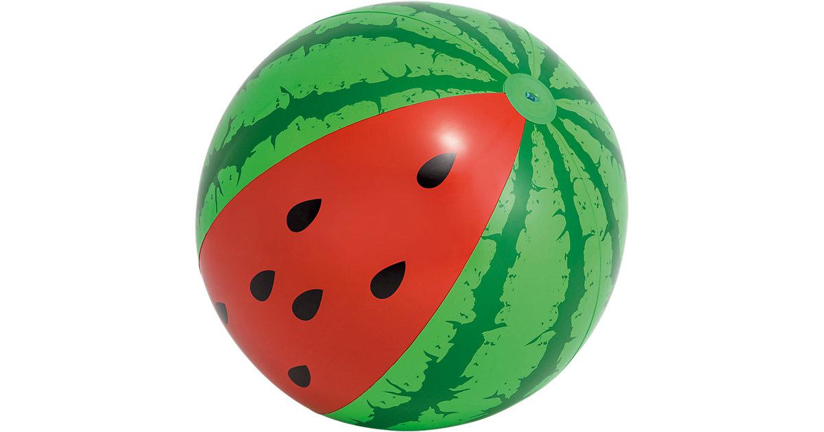 Wasserball Melone XL