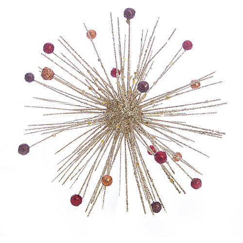 Шар, с шарами, 14 см от MAG2000