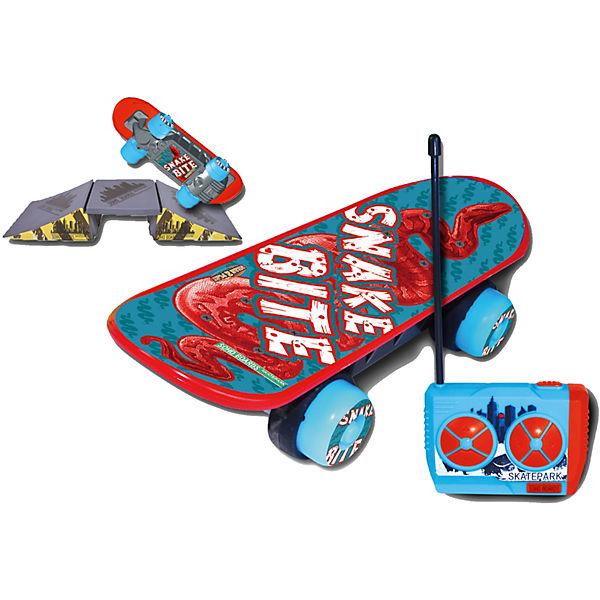 Gear2Play Soho Skatepark Urban Blau, Gear2Play