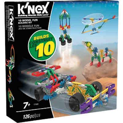 K Nex Artikel Online Kaufen Mytoys