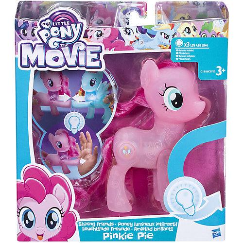"Фигурка My little Pony ""Сияние. Магия дружбы"", Пинки Пай от Hasbro"