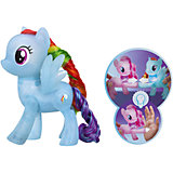"Фигурка My little Pony ""Сияние. Магия дружбы"", Рэйнбоу Дэш"