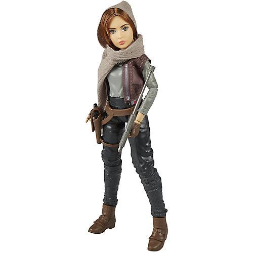 Кукла Star Wars Джин Эрсо, 27,5 см от Hasbro