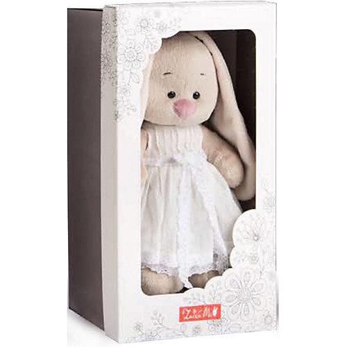 Мягкая игрушка Budi Basa Зайка Ми Бархатный шоколад, 25 см от Budi Basa