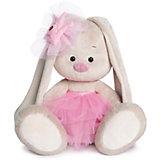 Мягкая игрушка Budi Basa Зайка Ми - балерина, 18 см