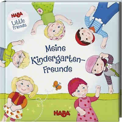Little Friends: Meine Kindergarten-Freunde