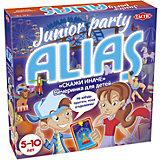Настольная игра Alias Скажи иначе Вечеринка для детей
