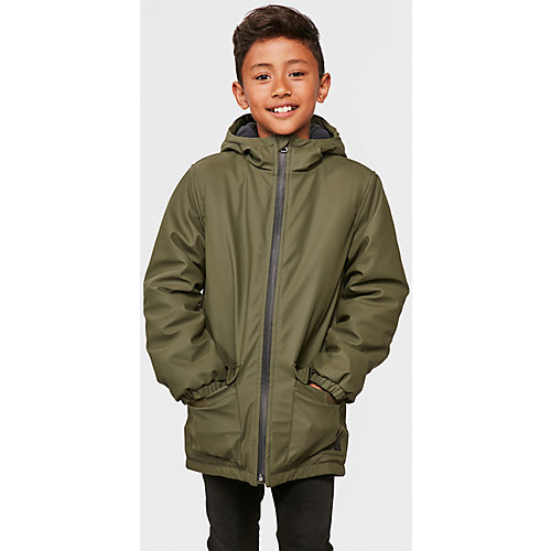 - WE Fashion Übergangsjacke TIM Gr. 158/164 Jungen Kinder | 08719508058780