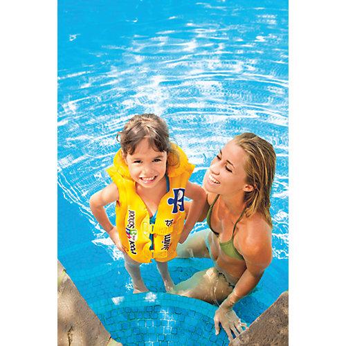 Жилет для плавания Intex Pool School, step 2 от Intex