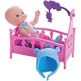 """Кукла """" HELLO KITTY"""" 12 см,без звука, с аксессуарами."""