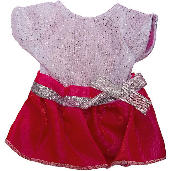 Кукла 25 см,озвученная, руссифифированная, с набором одежды.