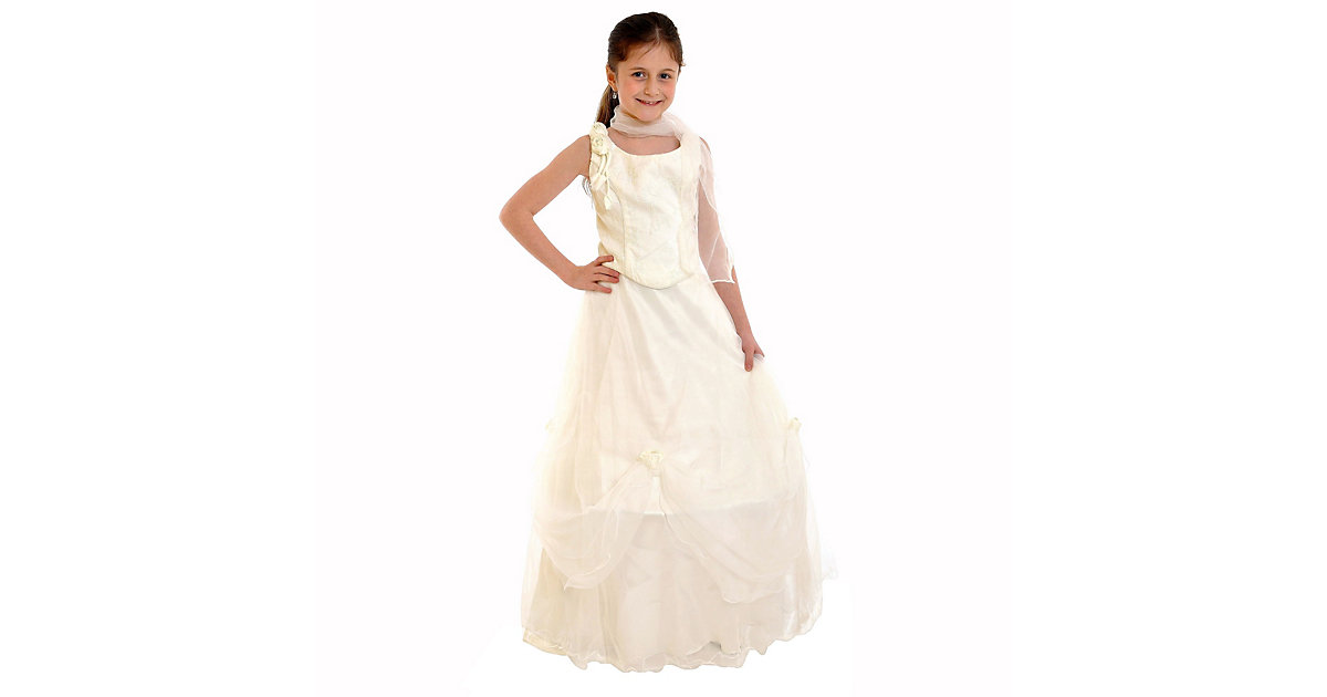 Kinder Kleid Gr. 122/128 Mädchen Kinder