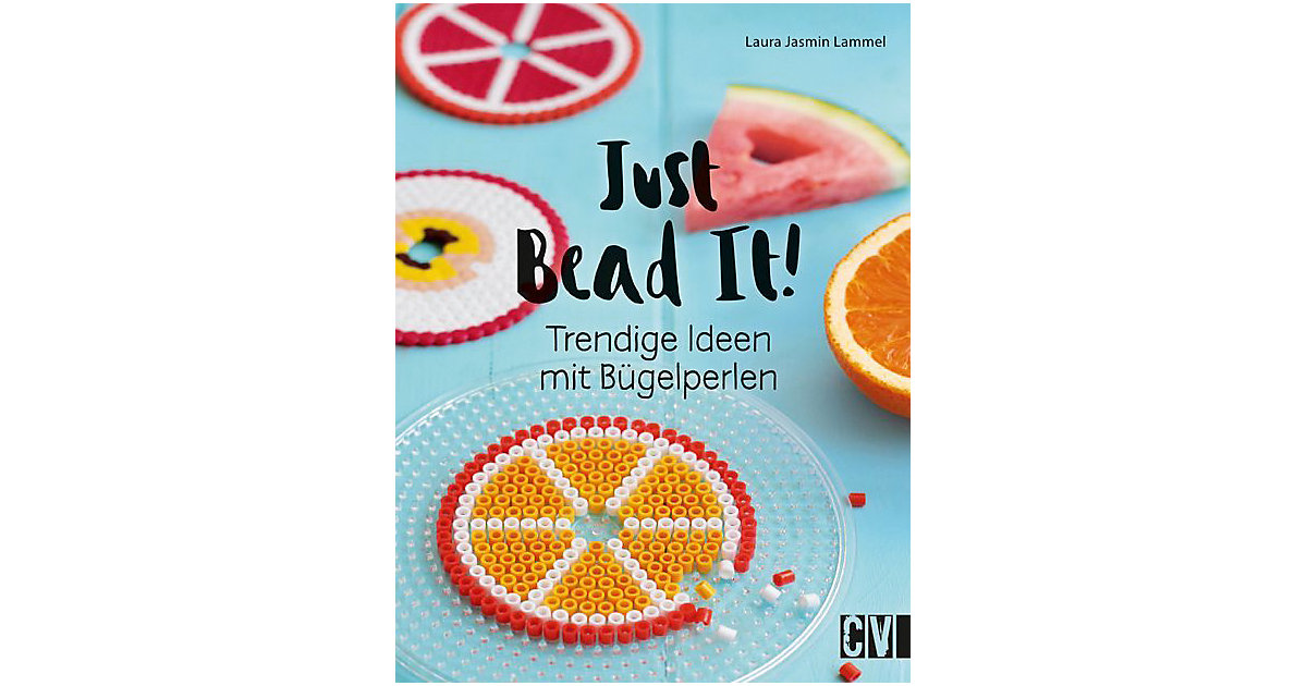 Just Bead It! Trendige Ideen mit Bügelperlen