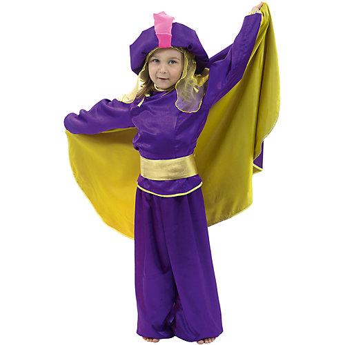 Восточный принц фиолетовый от Вестифика