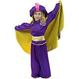 Восточный принц фиолетовый