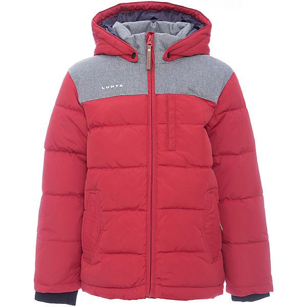 626d9ad223ca Куртка Luhta для мальчика (7235834) купить за 4500 руб. в интернет ...