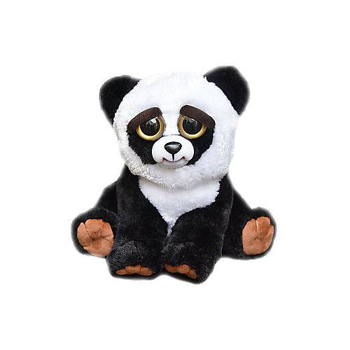 Мягкая игрушка Feisty Pets Панда, 14,6 см от Feisty Pets
