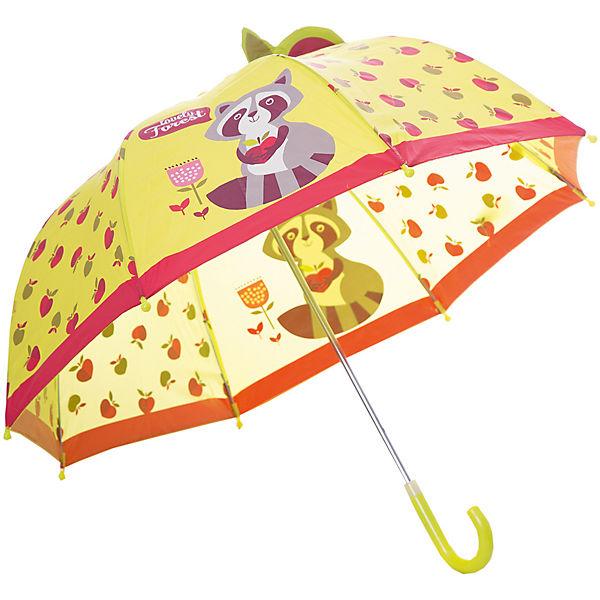 """Зонт Mary Poppins """"Apple forest"""" 46 см, желтый"""