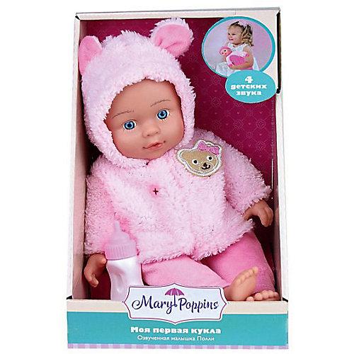 "Кукла Mary Poppins ""Милый болтун"" Полли, 33 см от Mary Poppins"