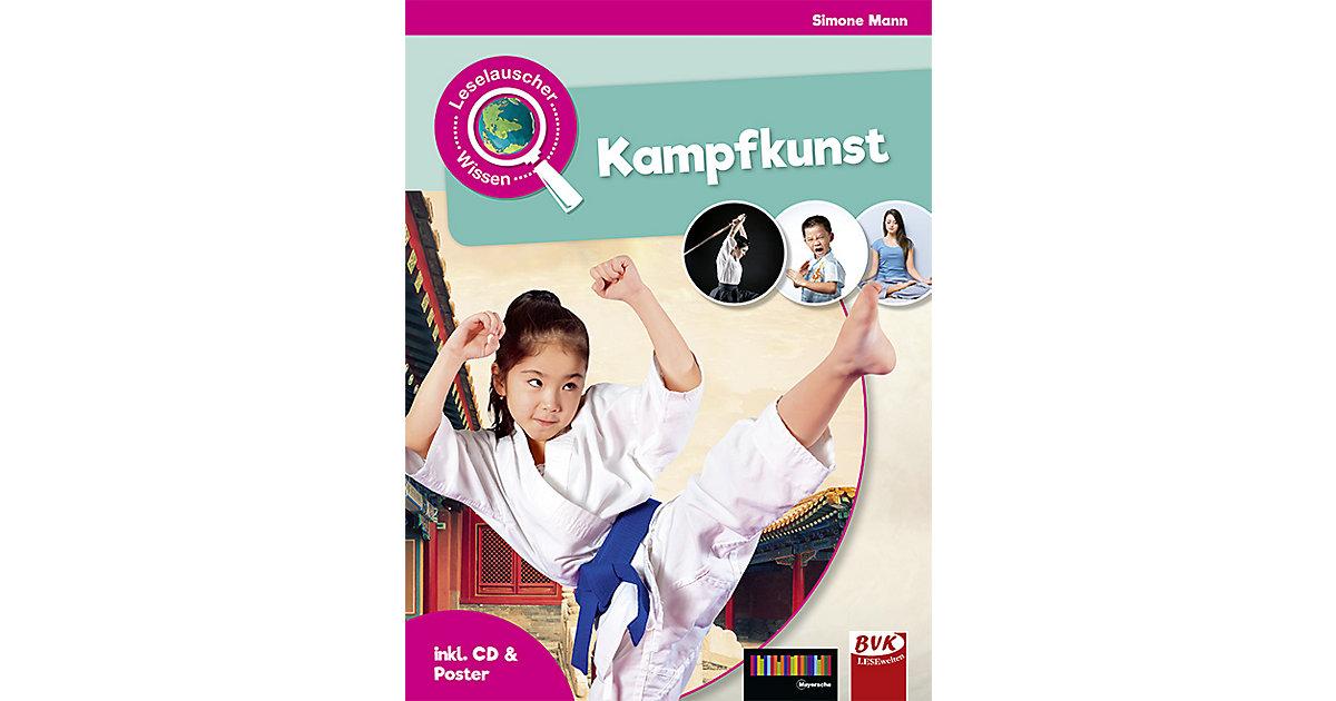 Kampfkunst, mit Audio-CD