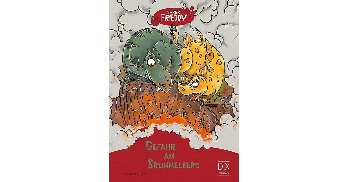 Gefahr am Brummelberg