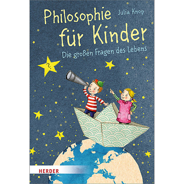 philosophie f r kinder julia knop mytoys. Black Bedroom Furniture Sets. Home Design Ideas