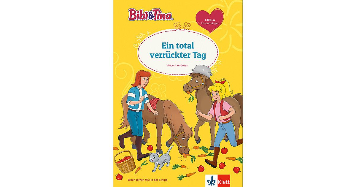 Bibi & Tina: Ein total verrückter Tag