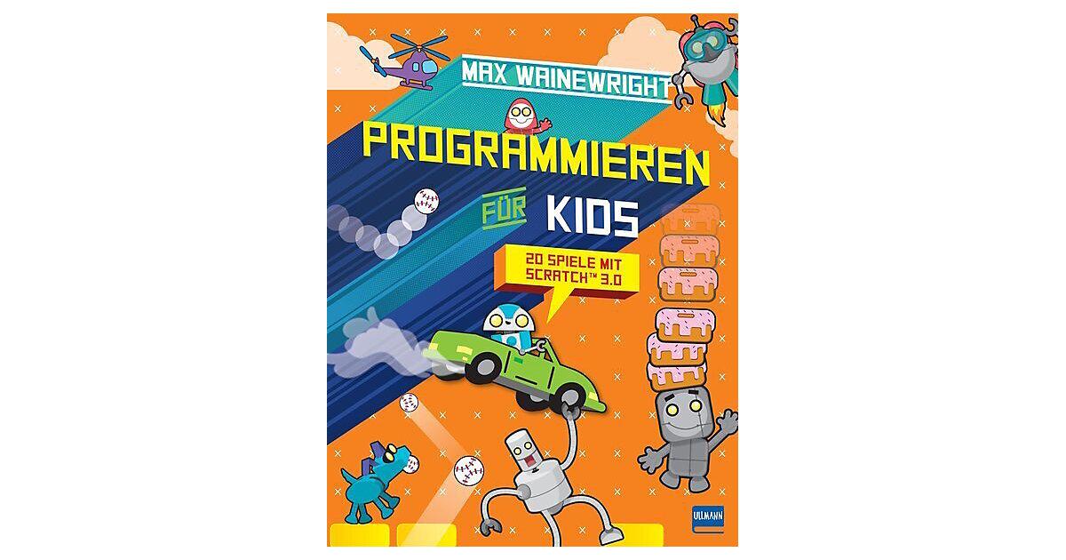 Programmieren Kids Kinder