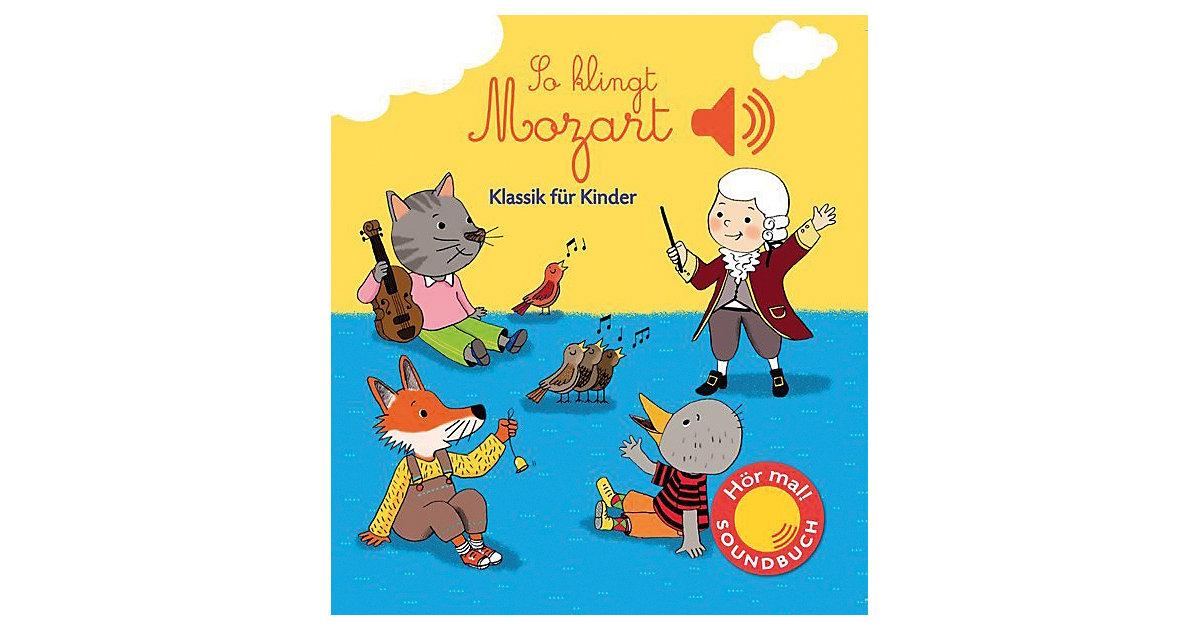 So klingt Mozart, mit Soundeffekten