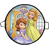 """Ледянка 1Toy """"Disney Princess"""" София, круглая, 52 см"""