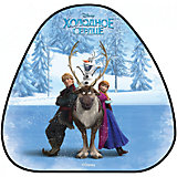"Ледянка 1Toy ""Disney Princess"" Холодное Сердце, треугольная, 52х50 см"