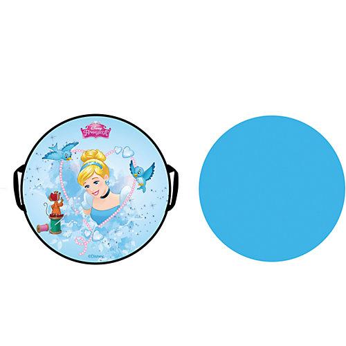 """Ледянка Disney """"Принцессы"""", 52 см, круглая от 1Toy"""