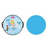 """Ледянка Disney """"Принцессы"""", 52 см, круглая"""