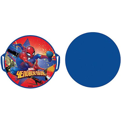 "Ледянка 1Toy ""Marvel"" Человек-Паук, круглая, 52 см от 1Toy"