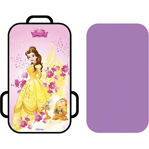 """Ледянка 1Toy """"Disney Princess"""" Белль, прямоугольная, 72х41 см от 1Toy"""