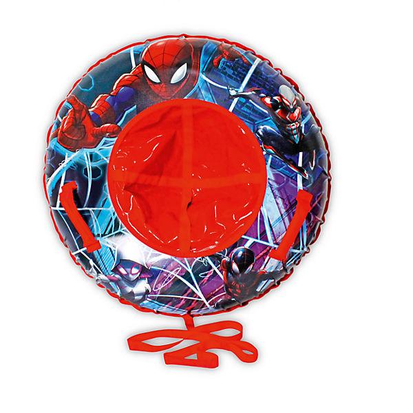 """Тюбинг 1Toy """"Marvel"""" Человек-Паук, 85 см"""