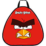 Angry Birds, ледянка,  52х50 см, треугольная