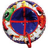 """Тюбинг 1Toy """"Angry Birds"""", 100 см"""