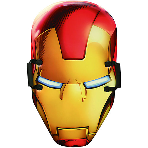 """Ледянка 1Toy """"Marvel"""" Железный человек, 81 см от 1Toy"""