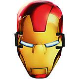 "Ледянка 1Toy ""Marvel"" Железный человек, 81 см"